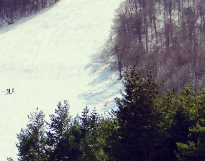 Agnantio Hotel Spa - Lailias Snow Center