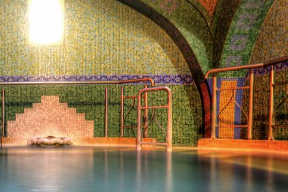 Agnantio Hotel Spa - Sidirokastro Spa
