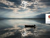 The beauty of Lake Kerkini in Macedonia