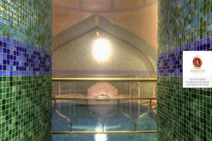 Sidirokastro Hot Springs