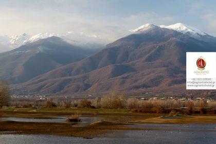 Βουνό Μπέλλες: Το φυσικό περιβάλλον σε όλη του τη δόξα