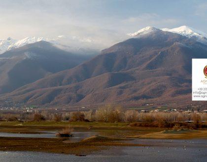 Agnantio Hotel Spa - Lake Kerkini Serres