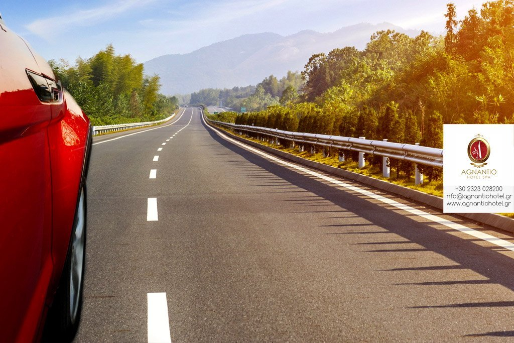 How to Make a Road Trip a Great Experience