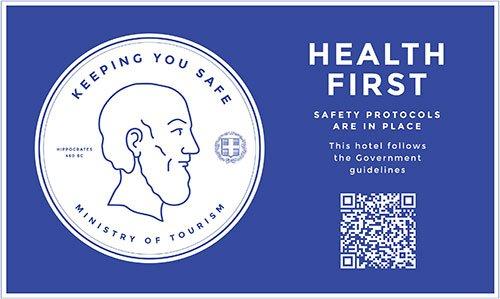 Greece Health First