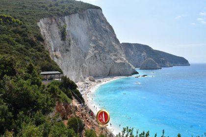 Lefkada: A small paradise