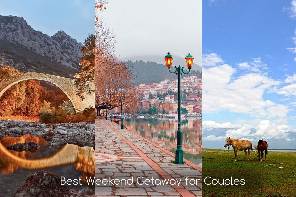 Best Weekend Getaway for Couples
